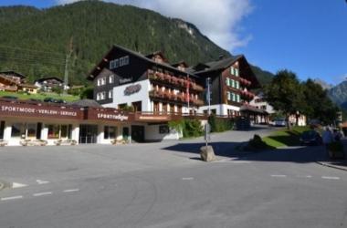 Hotel Rössle Gaschurn (Andere)