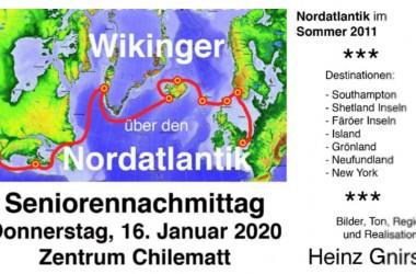 Nordatlantik-1