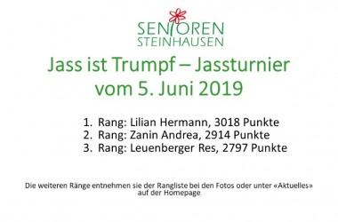 Jassturnier 2019 (1)