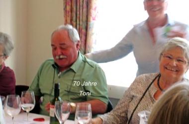 5Toni feiert Geburtstag (Andere)