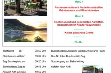 Ausflug Mittagsclub Menu September1 (Custom) (Custom)
