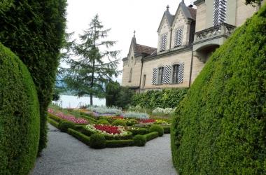 5 Schlosspark Oberhofen am Thunersee (Andere)
