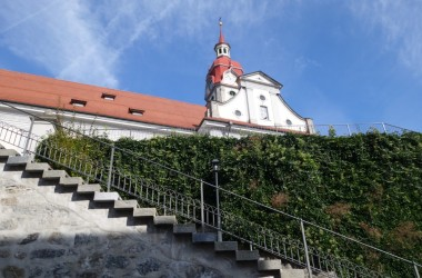 17a Kirche Ruswil (Custom)