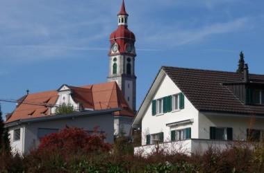 28 Kirche Ruswil (Custom)