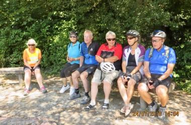 Velotagestour Klettgau vom 24.07.2018 - 9 (Custom)