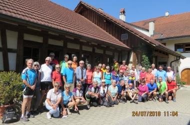 Velotagestour Klettgau vom 24.07.2018 - 1 (Custom)