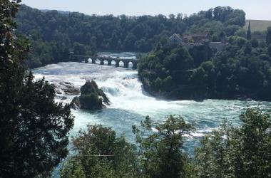 Velotagestour Klettgau vom 24.07.2018 - 2 (Custom)