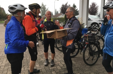 Velotour 27.09.2017 Gnadental - 2 (Andere)