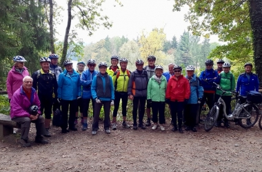 Velotour 27.09.2017 Gnadental - 24 (Andere)