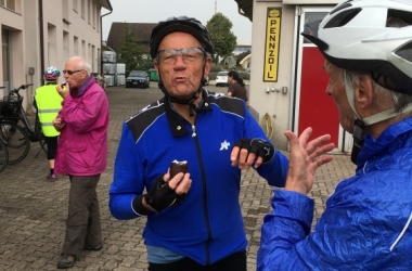 Velotour 27.09.2017 Gnadental - 5 (Andere)