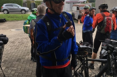 Velotour 27.09.2017 Gnadental - 6 (Andere)